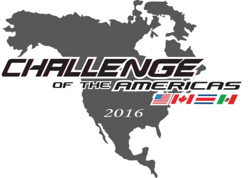 CHALLENGE OF THE AMERICAS REACHES HALFWAY POINT FOR 2016 CHAMPIONSHIP CHASE