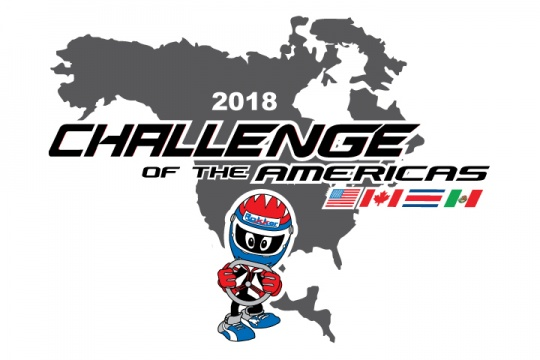 Challenge of the Americas to offer Vortex engine rental program