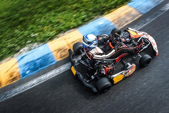 Club racing revolution: Karting Australia focuses on amateur racers