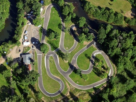 PAT'S ACRES RACING COMPLEX TO WELCOME NEW ROTAX CAN-AM PROKART CHALLENGE