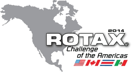 Entry to 2014 Rotax Challenge of the Americas opened
