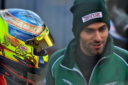 Stars in Varennes for the World Championship