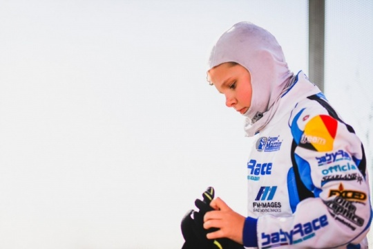 Tom Braeken ready for debut at the World Circuit La Conca