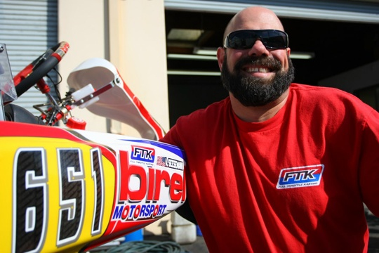 Full Throttle Karting reclaims Birel brand for Southern California