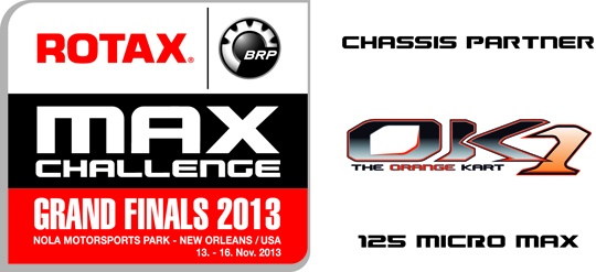 Official chassis suppliers announced for Micro & Mini Invitational at NOLA