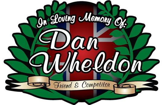 Dan Wheldon Gone but not forgotten
