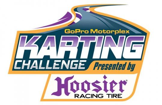 GoPro Motorplex Karting Challenge - Round 8-9, September 4 2016