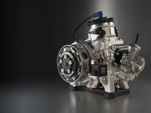 Modena Engines USA offers rental packages for SKUSA Supernationals