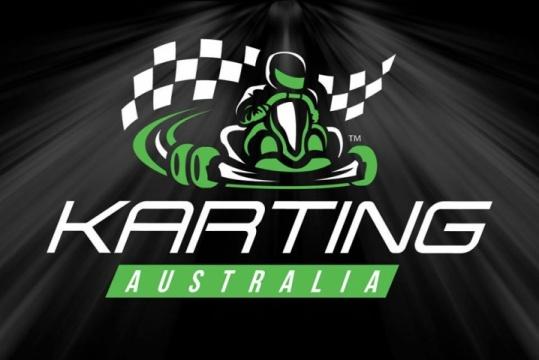 Karting Australia E-Zine launched