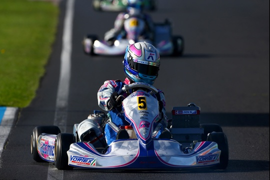 Statement from Kosmic Kart after World Championship in Bahrain