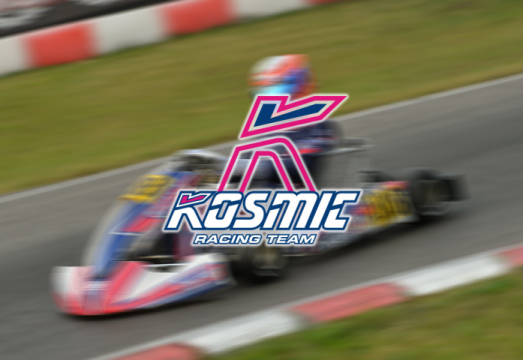 Kosmic Racing Department unveils his drivers for 2019 season
