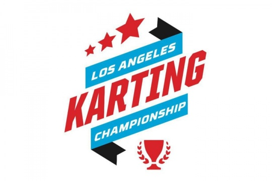 Los Angeles Karting Championship, CalSpeed Karting Center - Round 7, August 14 2016