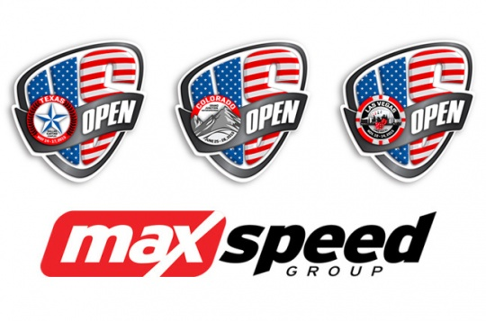 MAXSpeed launch Us Open National Series