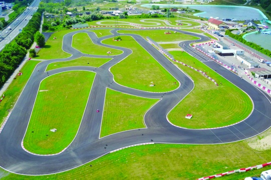 From Rotax world: Rotax Grand Festival 2019