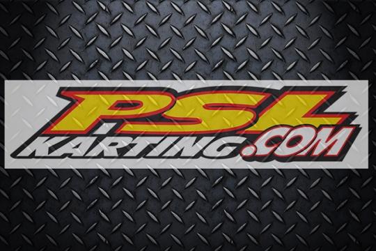 PSL Karting named n.1 Crg distributor of the year