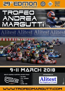 Subscriptions to the Andrea Margutti Trophy to open next February 1st
