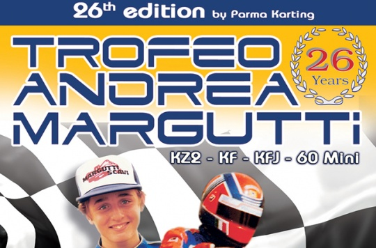 The Margutti Trophy from 27-29 March in Lonato