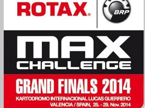 Birel, Crg, Praga, Sodi: 2014 RGF chassis partners