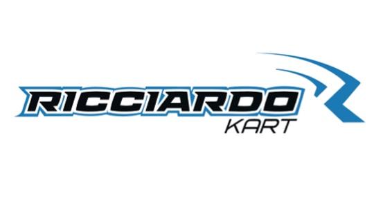 "On track with ""Ricciardo Kart"""