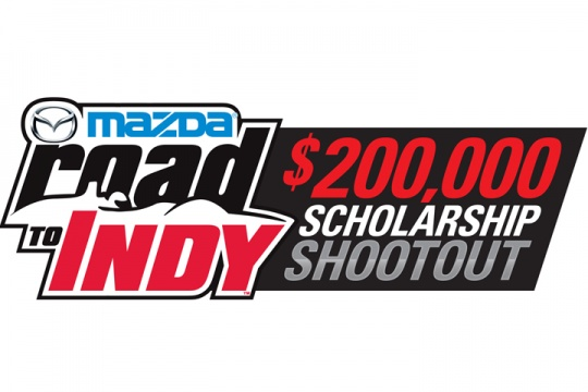2016 US Open Rotax Senior MAX Class Champion to be Awarded Entry to the Mazda Road to Indy USF2000 $200K Scholarship Shootout