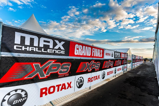 New structure of Rotax karting market in the USA