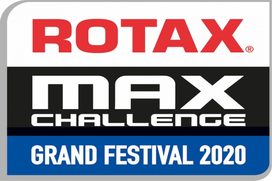 New partnership for the Rotax MAX Challenge Grand Festival 2020