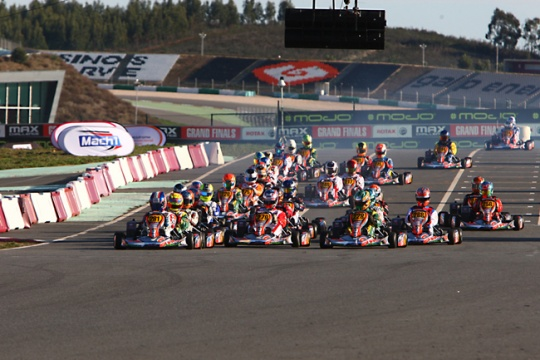 2015 Rotax Grand Finals to be hosted in Portugal