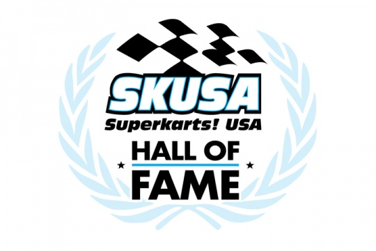 SUPERKARTS! USA announces inaugural Hall Of Fame class