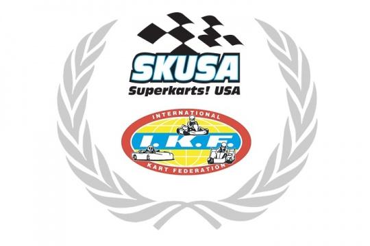 Superkarts! USA unites with International Kart Federation
