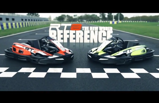 Sodi RT8: The Must-Have