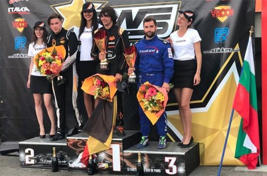 2017 SWS Finals – World Master Finals report