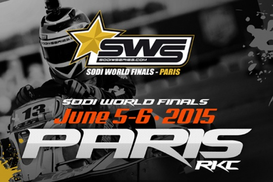 2015 SWS World Finals returns to Paris