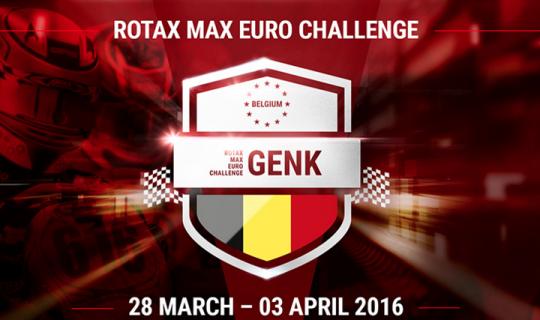 ROTAX MAX Euro Challenge ahead of Prime Season