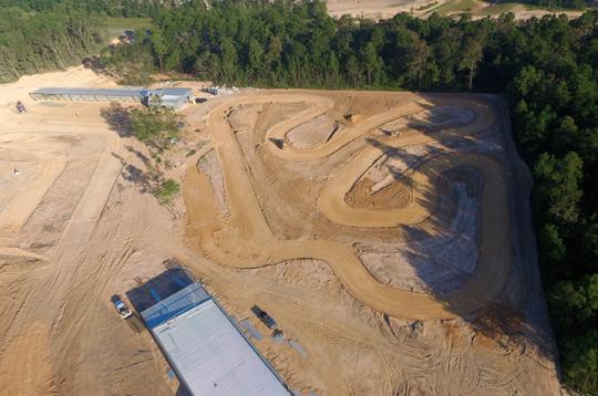 SpeedsportZ Racing Park set for opening
