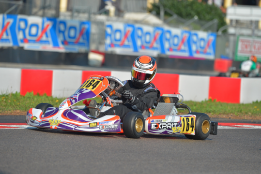 Kiwi karters talk about their experiences at Rok Final in Italy
