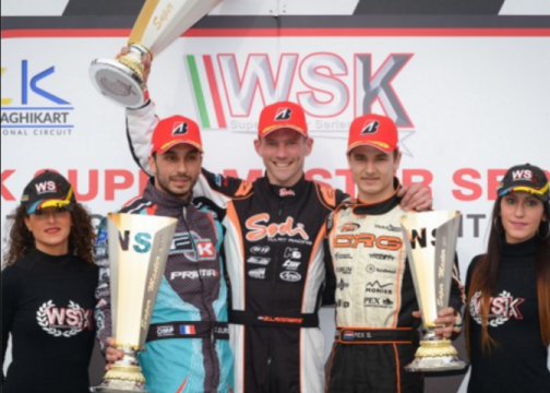 Sodi army is the team to beat in Castelletto