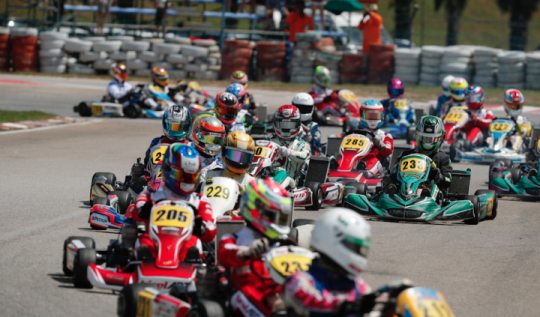 X30 Southeast Asia, Sepang International Kart Circuit – Round 6, September 24th 2017