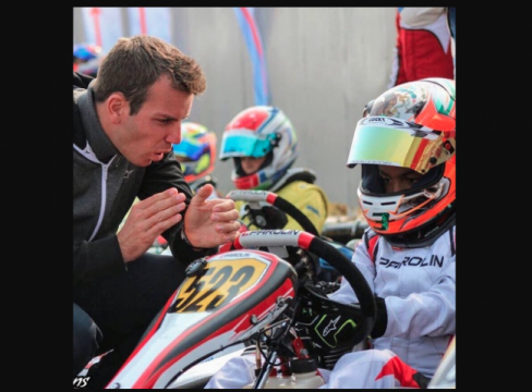 """Thonon and his second career as coach driver: """"I learnt to believe in fate"""""""