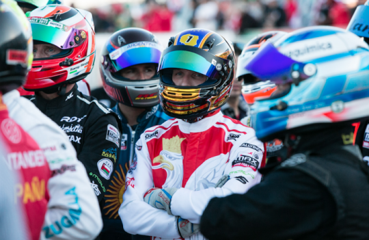 Rotax MAX Challenge Grand Final - Day 5
