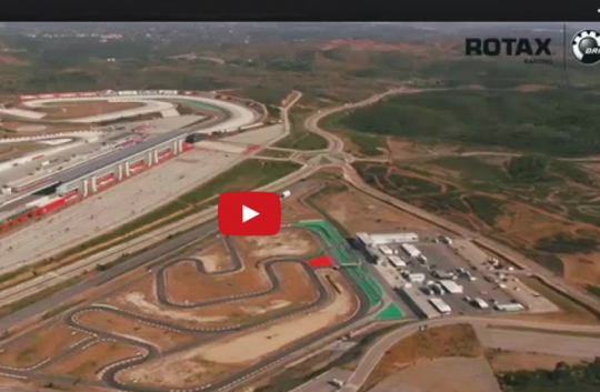 Introduction of this year's Rotax Max Challenge Grand Finals