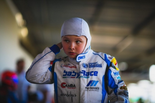Tom Braeken takes stock of the WSK Super Master Series