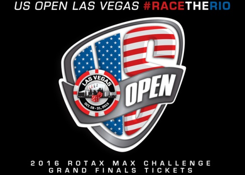 Additional Grand Finals ticket for US Open of Las Vegas