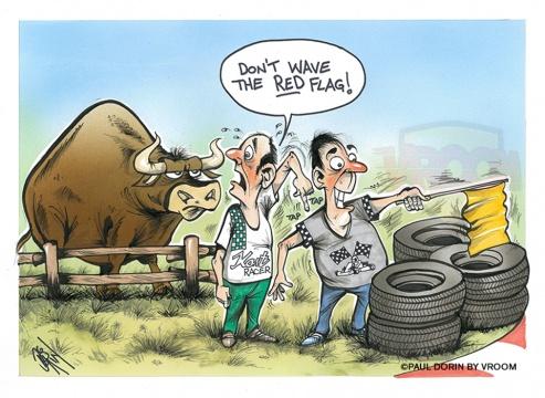 Cartoon of the week