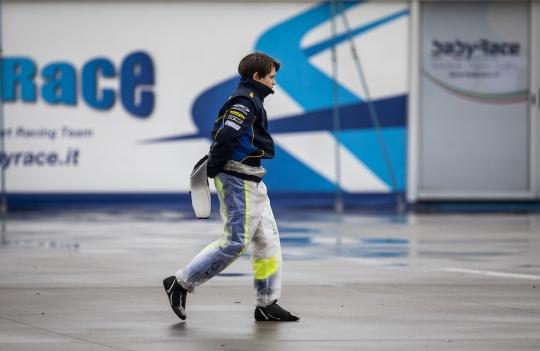 Finnish Championship productive for van Hoepen
