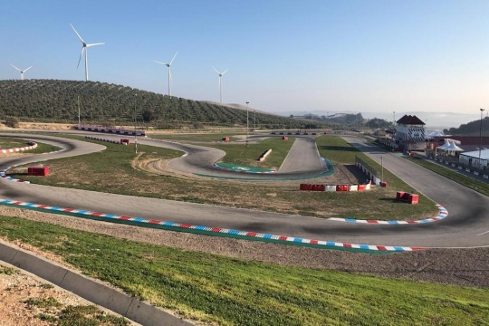 Rotax MAX Euro Trophy makes further revisions to 2020 calendar