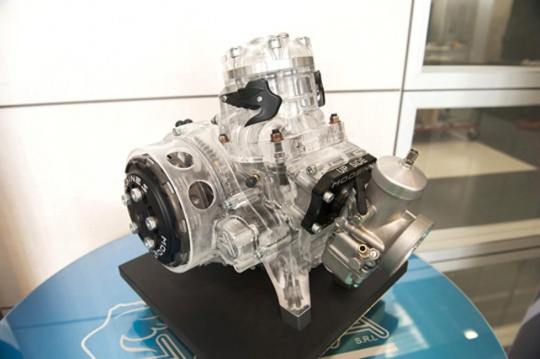 Modena Engines: born in Motor Valley