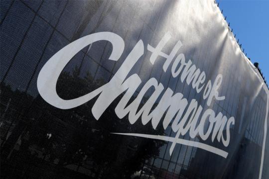 RMCET: Saturday, Qualifying heats