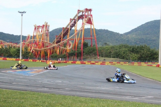 A new record for the 52nd Brazilian Karting Championship