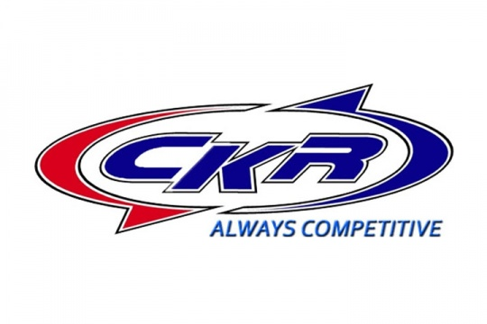 CKR ready for the World Champs