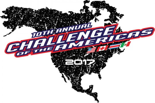 Challenge of the Americas confirms prize package for 2017, adds LO206 Junior class